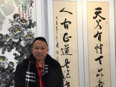 郑伟光——教坛生涯36载,顺流逆流,坦然面对