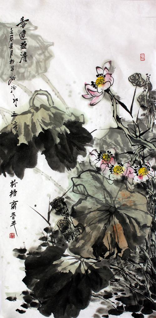 徐晋平作品