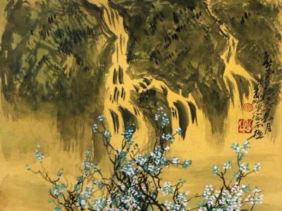 2018中国•兰州成功当代名家书画博览会《春之韵•特刊》征稿启事