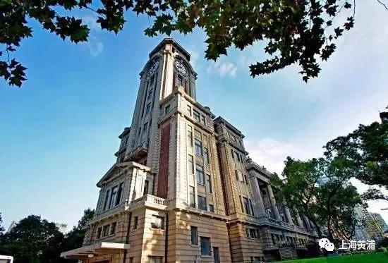 ▲上海历史博物馆外景