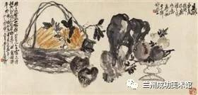 """不想沦为艺术上的""""老油子"""" 吴昌硕晚年轶事"""