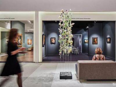 中美贸易战引起的艺术品税收问题