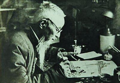 纪念丰子恺诞辰120周年丰子恺——他为何让人如此怀恋