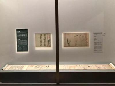 消失了大半个世纪的《五马图》好在哪里?