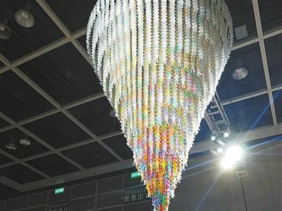 海外艺博会发布深度中国艺术市场报告